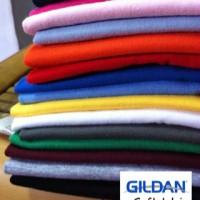 Jual Kaos Polos Gildan Softstyle 63000 import original Murah