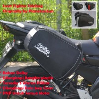 Jual Tas Samping / Sidebag SF Motor No Tailbag Tankbag Dashbag Seatbag Murah