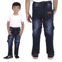 Celana Jeans Anak Laki-Laki - CBE 097