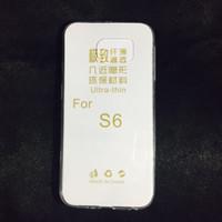 Samsung S6 Flat G9200 Ultrathin Case Softcase Cover Silikon Grosir
