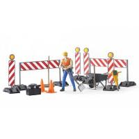 harga Bruder 62000 Bworld Construction Set - Mainan Anak Tokopedia.com