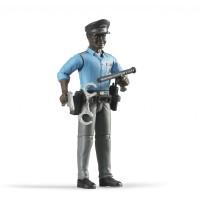 harga Bruder 60051 Policeman, Dark Skin, Accessories - Mainan Anak Tokopedia.com