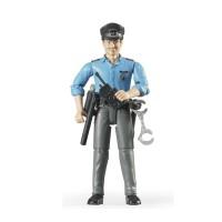 harga Bruder 60050 Policeman, Light Skin, Accessories - Mainan Anak Tokopedia.com