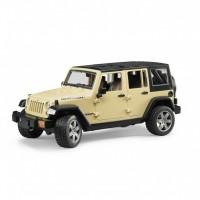 harga Bruder 2525 Jeep Wrangler Unlimited Rubicon - Mainan Anak Tokopedia.com