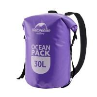 harga Dry Bag 500d 30l Fs16 Purple Naturehike Ransel Tokopedia.com