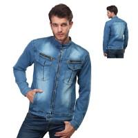 Jual Jaket Levis Pria Jeans Denim Original Inficlo207 Murah