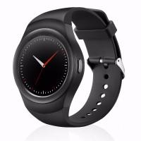 Smartwatch K8 Full Black Android Watch Program Premium Watch