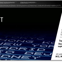 HP 79A Black LaserJet Toner Cartridge [CF279A]