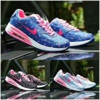 Sepatu Nike Airmax 90 Love Cewek Cewe Air Max Airmax90 Import Ladies 9