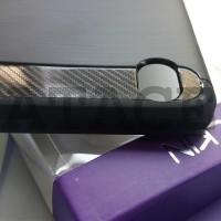 SoftCase Delkin Carbon Fiber Oppo Neo 9 A37 Case/Ipaky/ Diskon