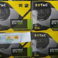 Zotac NVIDIA GTX 1050 2GB DDR5 / GeForce GTX1050 VGA GAMING