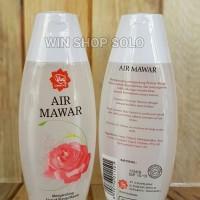 VIVA AIR MAWAR 100ML (UNTUK CAMPURAN MASKER/LULUR)