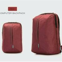 Jual TAS RANSEL LAPTOP BACKPACK MACBOOK PRO AIR 11 13 15 inch bodypack Murah