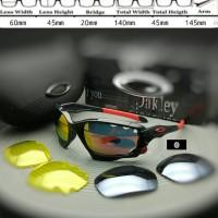 harga Oakley Jawbone Black Ducati Kacamata Pria Sepeda Tokopedia.com