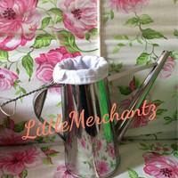 Jual teko thai tea| teko teh tarik| teko stainless Murah