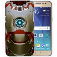 Casing Hp Ironman Superhero Samsung Galaxy J5(2015) Custom Case