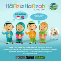 Jual [PROMO FREE ONGKIR] Boneka Hafidz doll / Hafidzah doll Murah