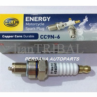 Busi HELLA Energy Copper Core CC9N-6 / C7HSA / U22FSU Limited
