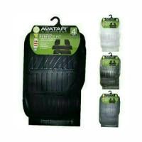 Karpet Karet Avatar 6168 4Pcs Honda Mobilio Type E