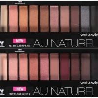 WET n WILD Au Natural Palette (Nude Awakening)