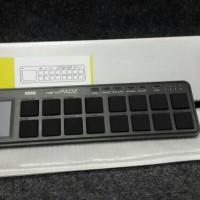 KORG NanoPad2 / Nano Pad 2 BK (BLACK) USB Drum Pad Controller
