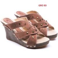 GFP - Toko Online Sepatu Wedges Murah GRO 83
