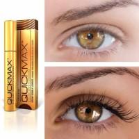 Serum Penumbuh Bulu Mata Quickmax Eyelash Growth Enhancer
