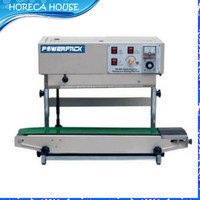 Mesin Continuous Vertical Band Sealer Powerpack FR-900V