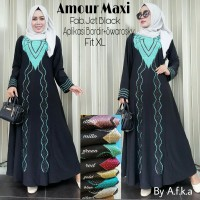20240 Gamis Amour