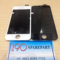 Jual IPHONE 5 LCD + TOUCHSCREEN + FRAME OC / LCD IPHONE 5G / LCD IP 5 / LCD Murah