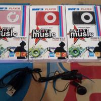 MP3 PLAYER BUKAN SPEAKER BLUETOOTH ATAU POWERBANK SAMSUNG