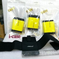 Armband Ipod Nano 7th Gen/Dll Jabra Original