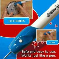 Jual Alat Ukir Gravir Serbaguna Untuk Ez Engraver Electric Carve Tool Pen Murah