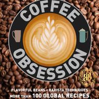 Buku Ensiklopedia Kopi | Coffee Obsession DK (PDF)