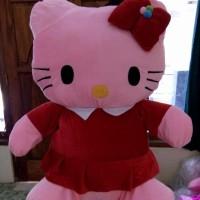 Boneka Hello Kitty Super