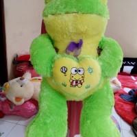 Boneka Keropi Giant
