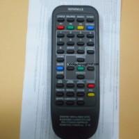 Remote TV Tabung Polytron Minimax / Remot / Televisi