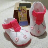 K-12 Baby Shoes