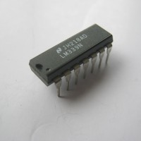 IC LM339 LM 339