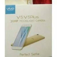 Jual Vivo V5+ (Plus) Bonus Power Bank & Gift Box Murah