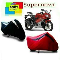 cover motor/mantel/selimut YAMAHA R15 (150CC dan sejenisnya) ter murah