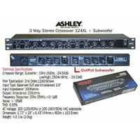 crossover Ashley 234XL
