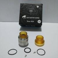 Jual Goon LP RDA ( CLONE ) 22mm - RDA Rokok Electric Murah