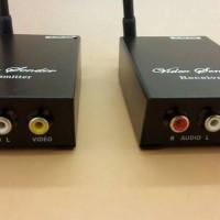 Audio Video Sender wireless transmiter receiver