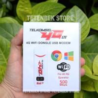 Modem USB WIFI / MIFI Flash 500 Mbps (Unlock ALL GSM 4G)