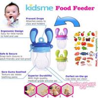 Jual Kidsme Food Feeder Size L / Food Feeder Kidsme Murah