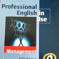 Cambridge - Professional English in Use Management