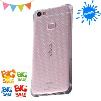TPU Case Vivo XPLAY 5 Modern Design Cover Silicone - Clear Transparant