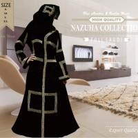 Baju Gamis Pesta Kotak | muslimah-baju butik-premium-grade A-big size