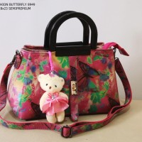 FASHION BUTTERFLY 8949 HARGA 165.000RB READI SELASA